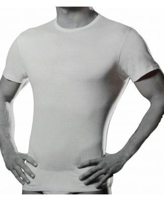 T - Shirt Uomo Madiva Mezza Manica Art Filippo 3 Pezzi