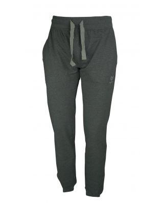 Pantalone Uomo Tuta con Polso Cotone Garzato Felpa Leggera Be Board Articolo 9039