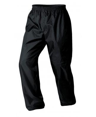 Pantalone Unisex Impermeabile Antivento Sfoderato Brugi Articolo L74M