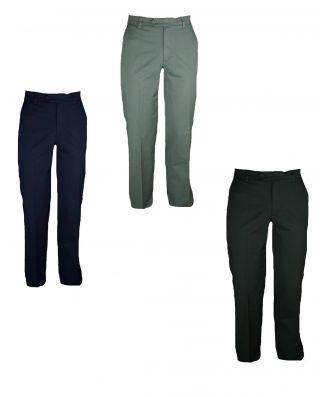Pantalone Uomo Cotone Elasticizzato Sea Barrier Extra Art Ray Conf Taglie Forti
