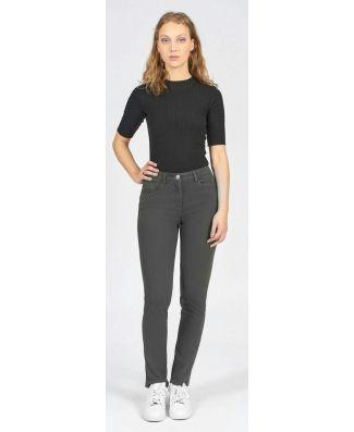Iber Pantalone Garland Jeans Push Up Slim Fit Donna