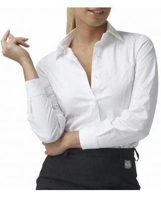 Camicia Donna Manica Lunga Siggi Art Lisa