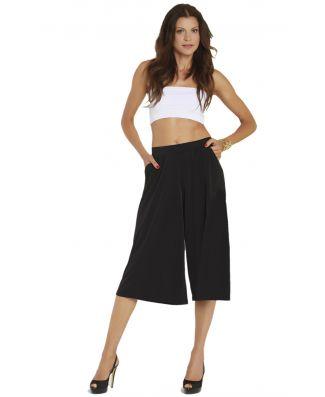 Gonna Pantalone Pantagonna Donna Estiva Oxigym PT56 Made in Italy