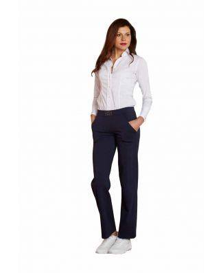Pantalone Lungo Sportivo Donna Oxigym Art BL893 Taglie Forti