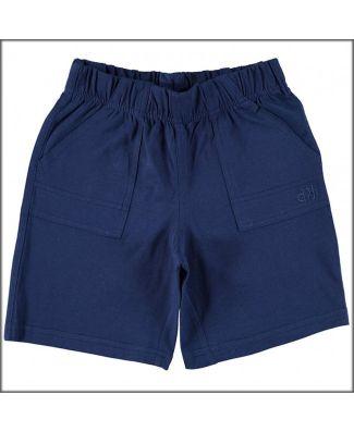 Pantalone Corto Bambino 100% Cotone Leggero Dodipetto Art J509