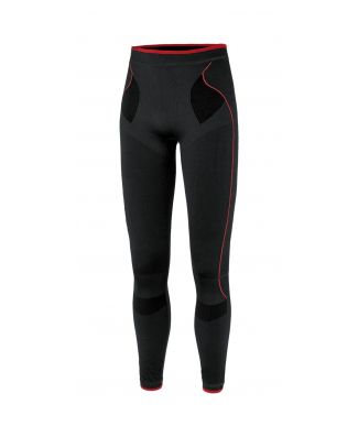 Pantaloni Intimo Tecnico Termico Traspirante Senza Cuciture Brugi Articolo R71C