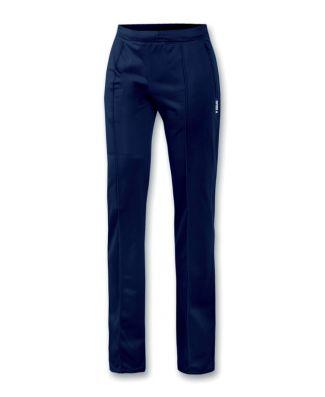 Pantalone Tuta Triacetato Uomo Brugi Art F34G Blu