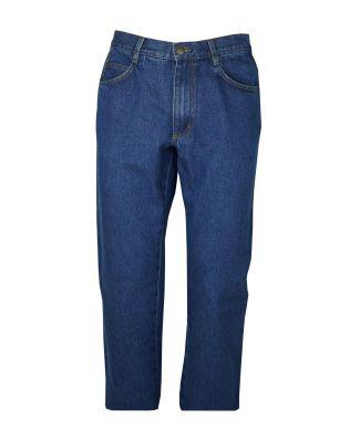 Crown Jeans Invernale Imbottito Foderato Termico Uomo