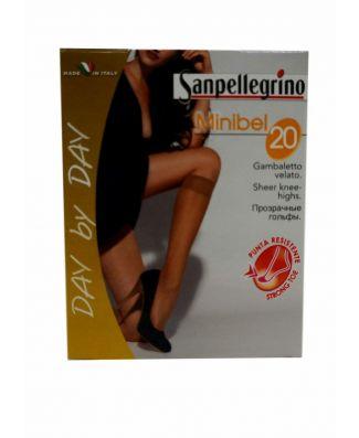 Gambaletto Donna Minibel 20 Sanpellegrino 12 Paia