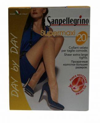 Set 6 Paia Collant Donna Sanpellegrino Supermaxi 20 Den