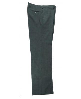 Pantalone Uomo Classico 100% Pura Lana Fresco Lana Marlane Bianchi