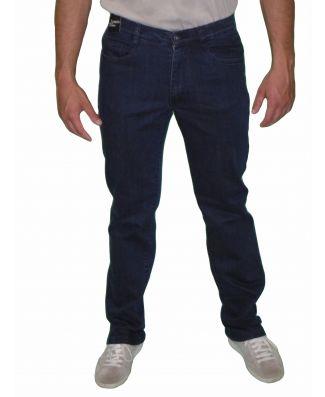 Jeans Uomo Sea Barrier Art Dennis Cotone Elasticizzato