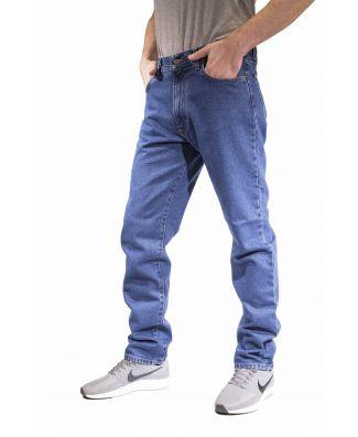 Holiday Jeans 5 Tasche Dexter Pesante in Puro Cotone Uomo