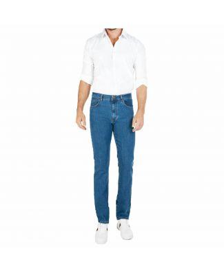 Holiday Jeans Mezza Stagione Elasticizzato Emet Uomo
