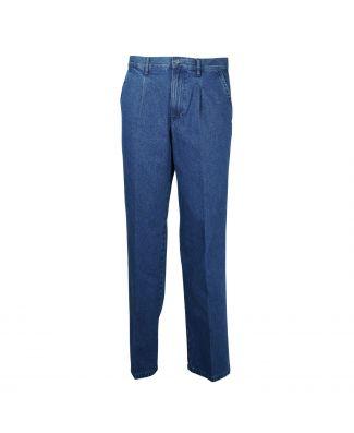 Pantalone Jeans Pantajeans Uomo Taglie Forti Sea Barrier Extra Articolo Robin Conf