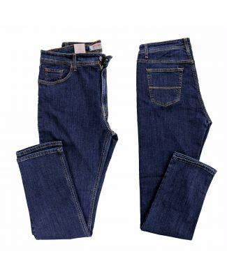 Holiday Jeans Mezza Stagione Elasticizzato Calvien Uomo