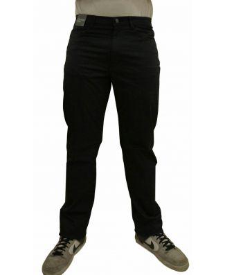 Jeans Uomo Sea Barrier Art Gilbert Cotone Leggero Elasticizzato