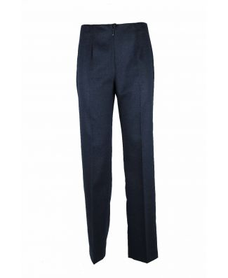 Vestiesse Pantalone Invernale Lana Donna Made in Italy