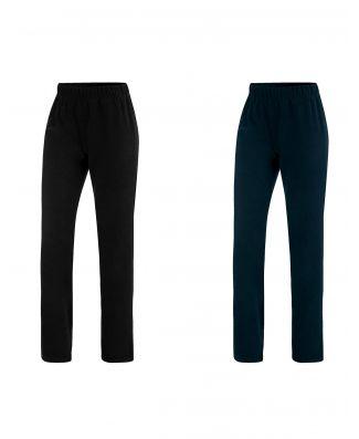Pantalone Tuta Donna Invernale Micropile Brugi A229