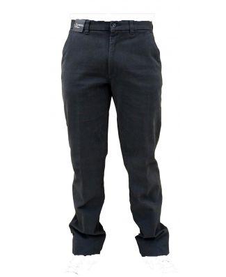 Pantalone Uomo Cotone Elasticizzato Pesante Sea Barrier Extra Taglie Forti Art Windol Conf