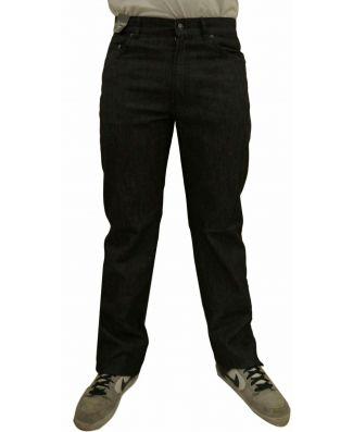 Jeans Uomo Sea Barrier Art Jest Cotone Leggero Elasticizzato