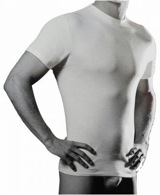 T - Shirt Uomo Madiva Mezza Manica Art Roberto 3 Pezzi