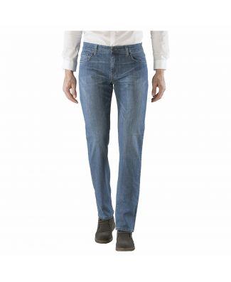 Holiday Jeans Mezza Stagione Elasticizzato Hiper Uomo