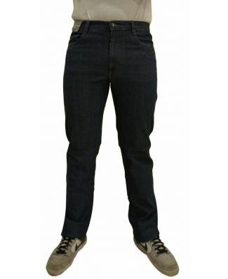 Jeans Uomo Sea Barrier Art Jason Cotone Elasticizzato