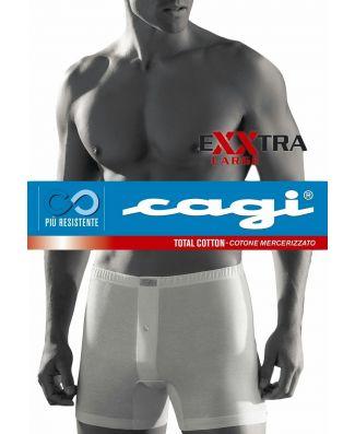 Set 2 Boxer Uomo Cagi Art 75289 Taglie Forti